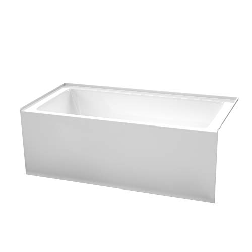 top best rated acrylic alcove bathtub reviews windham collection grayley