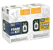 touch n seal 1000 best spray foam insulation kit