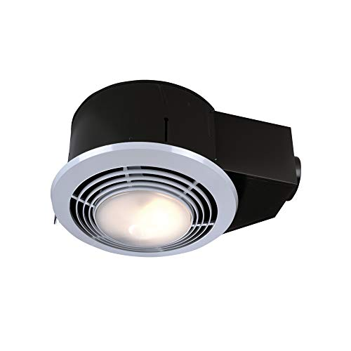 top best rated round bathroom exhaust fan reviews broan-nutone