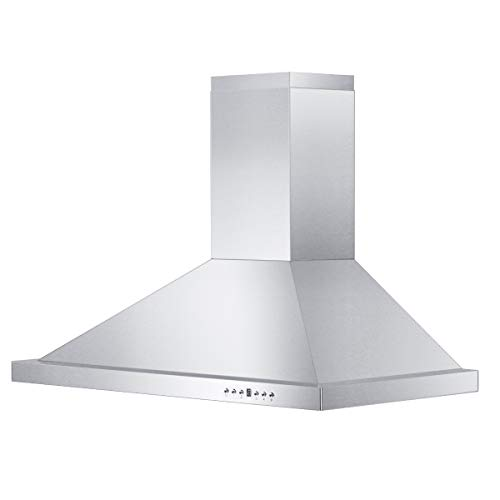 top best rated wall mount range hood reviews zline