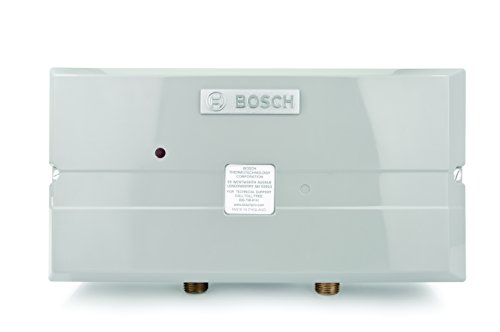bosch electric point of use tankless water heater