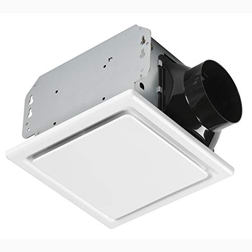 top best rated exhaust fan for small bathroom homewerks