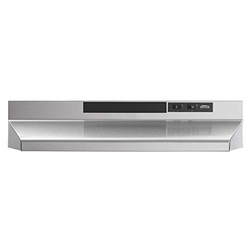 top best rated range hoods by broan reviews