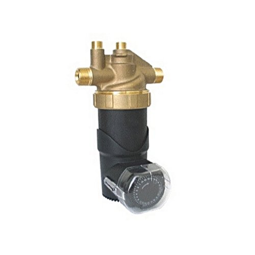 laing best hot water recirculating pump