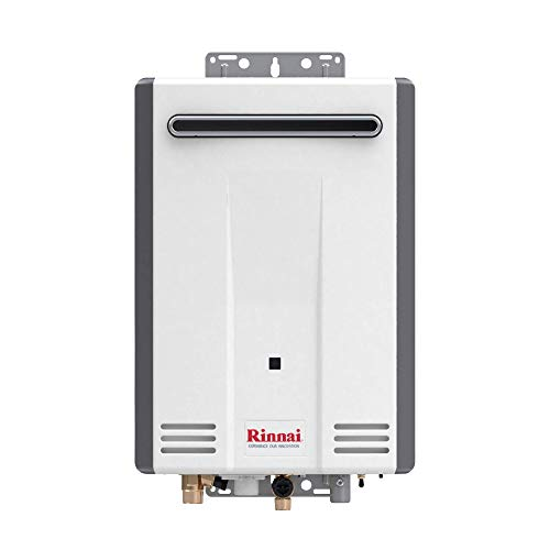 top best rated tankless propane water heater reviews rinnai