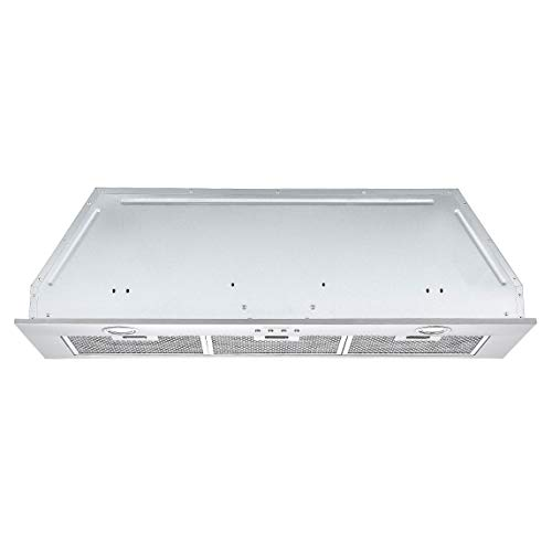 top best rated range hood insert reviews ancona