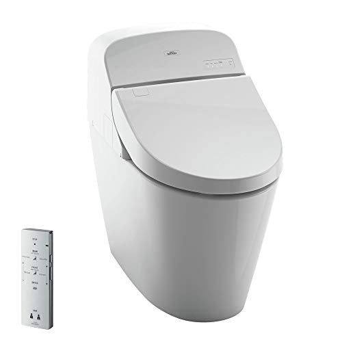 top best rated toto washlet with integrated one piece toilet reviews