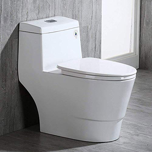 woodbridge best dual flush toilet