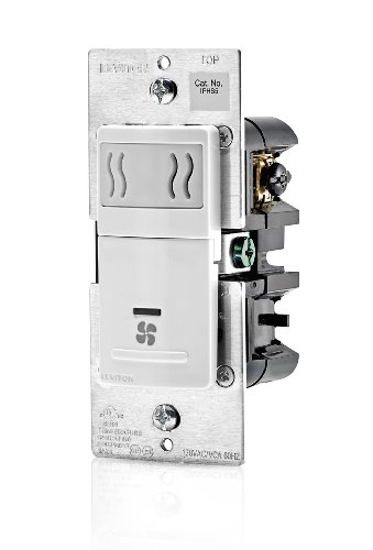 top best rated bathroom fan switch reviews leviton