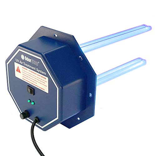 top best rated uv light for hvac reviews