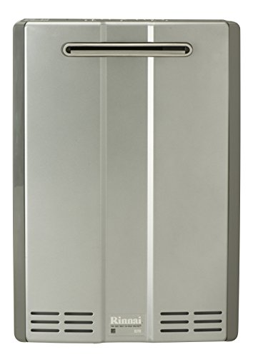 top best rated outdoor tankless water heater reviews rinnai
