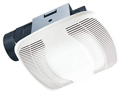 top best rated exhaust fan for small bathroom air king