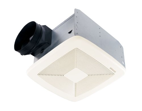 top best rated broan-nutone bathroom exhaust fan reviews qtxe110