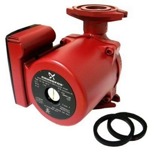 top best rated grundfos hot water recirculating pump superbrute