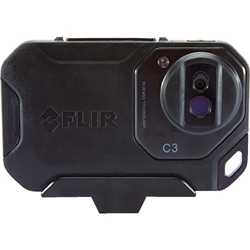 top best rated thermal imaging camera reviews flir c3