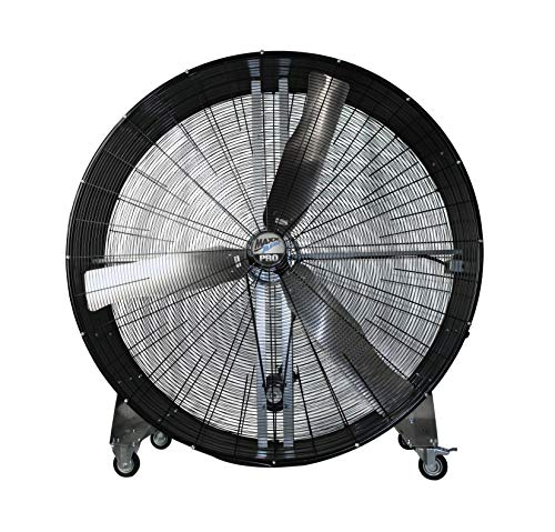top best rated industrial drum fan reviews maxx air bf60