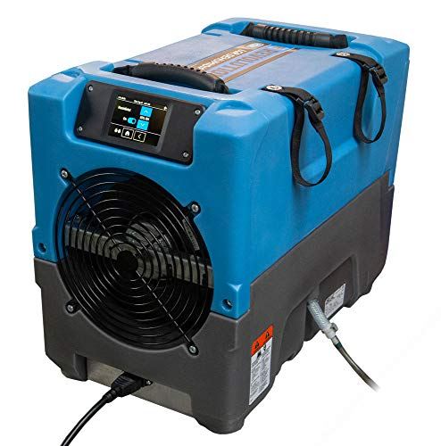 top best rated crawl space dehumidifier reviews dri-eaz