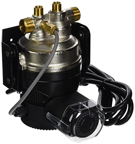 top best rated under sink hot water recirculating pump reviews laing e10 series