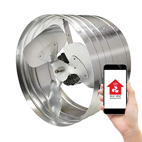 top best rated master flow attic fan wifi reviews