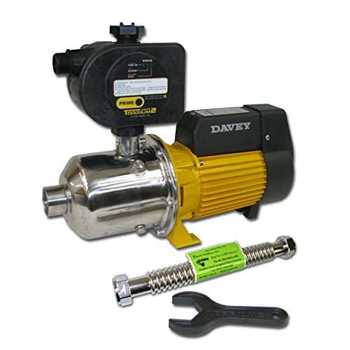 davey water products best water pressure booster pump