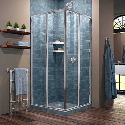 top rated best framed shower door reviews dreamline