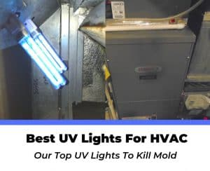 best uv light for hvac