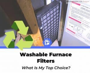 best washable furnace filter