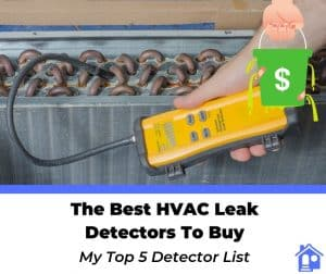 best hvac leak detector