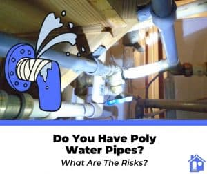 polybutylene water pipes