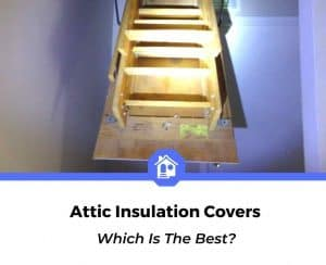 best attic insulation cover