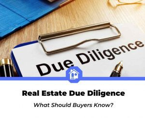what is real estate due diligence (1)