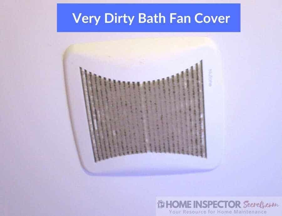 very dirty bathroom exhaust fan cover (1)