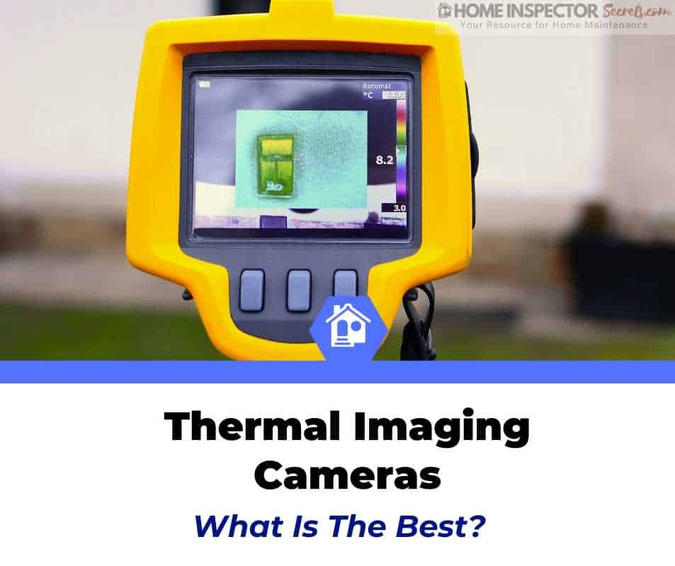 top best thermal imaging camera
