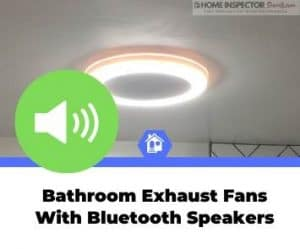 top best rated bathroom exhaust fan with bluetooth speaker reviews