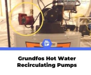top best rated grundfos hot water recirculating pump