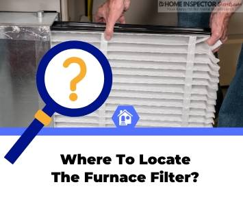 where is my furnace filter located