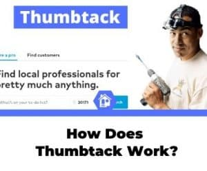 how does thumbtack work
