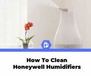 how to clean honeywell humidifier (1)