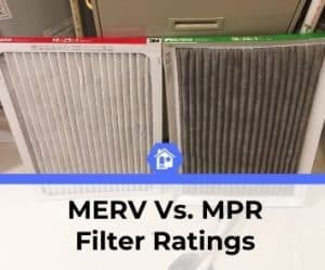 merv vs mpr filter ratings