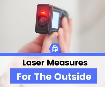 top best rated laser measure for outside reviews
