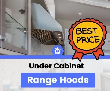 top best rated under cabinet range hoods reviews