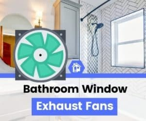 top best rated bathroom window exhaust fan reviews