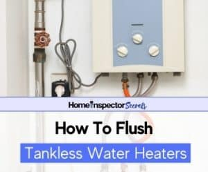 how to flush tankless water heater (1)