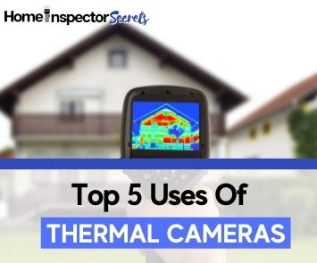 thermal imaging camera uses