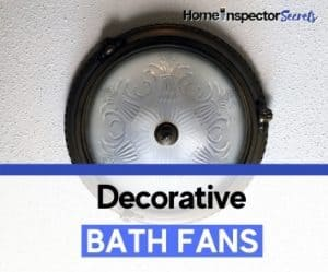 top best rated decorative bathroom exhaust fan reviews