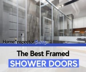 top rated best framed shower door reviews