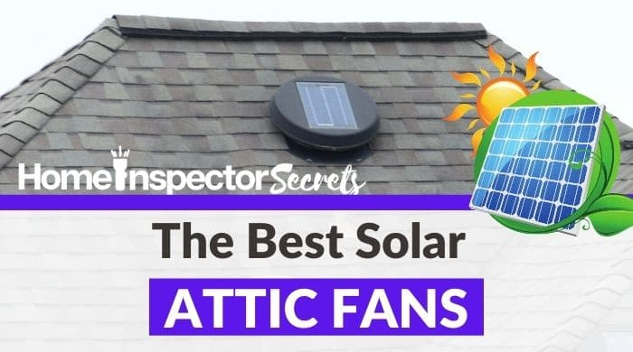 top rated best solar attic fan reviews