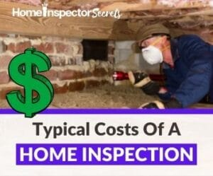 how much does a home inspection cost (1)